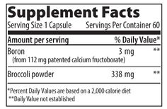 Click here for Supplement Facts | Click here to read FAQs | Click here to download Product Flyer (PDF) | Recipes | Other Minerals Boron is something nearly every American needs Why? 1.) Because too many of us fail to take in optimal levels of vitamin D and Boron. 2.) Because nearly every woman past 30 and man past 40 …