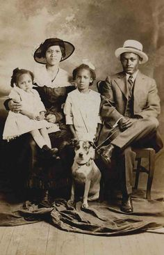American family | by Libby Hall Dog Photo