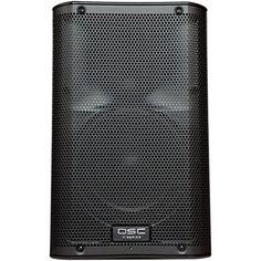 "QSC K10 2-Way Powered Speaker - 1000 Watts, 1x10"" QSC https://www.amazon.com/dp/9792372326/ref=cm_sw_r_pi_dp_x_pT8yybQWK1SQ6"