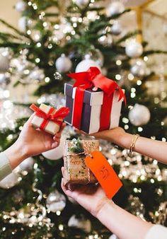 Weihnachtsgeschenke for Her!