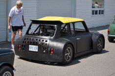 You say you have a classic Mini? PROVE IT! - Page 18 - North American Motoring