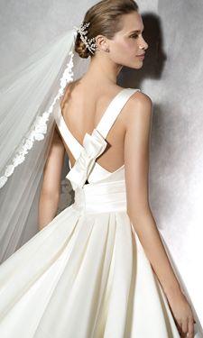 Robes de mariée - Versailles
