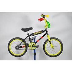 Budget Bicycle Center - Teenage Mutant Ninja Turtles Kids Bike children's bicycle TV comic collectible