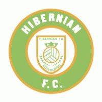 Logo of Hibernian FC Edinburgh