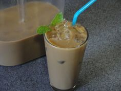 Spicy Iced Thai Coffee Recipe - Food.com