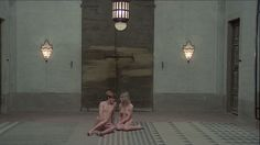 Salò, or the 120 Days of Sodom, Pier Paolo Pasolini.