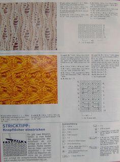 Sabrina Special - Das grosse Strickmusterheft-N3 - NALAN - Веб-альбомы Picasa