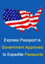 New US Passport Express and Rush Services - Express Passport