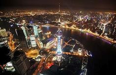 Shanghai By Night: This is one of the most beautiful places I ever visit in Asia. This favorite photo was taken during Shanghai World Expo in 2010.