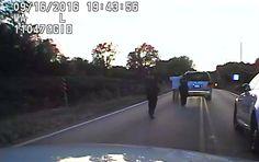 Eine Polizistin hat im US-Bundesstaat Oklahoma einen unbewaffneten…