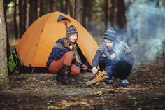 Couple Camp