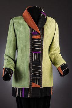 Elizabeth Garver Artwear   Limited Editions