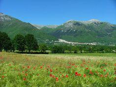 Peace full from Valle di Comino, Frosinone, Lazio - Italy