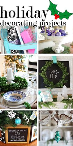 Follow the countdown to Christmas series. Get inspired to decorate your home for the holidays starting with this Christmas decorating idea for lamps inside and outside your home   In My Own Style
