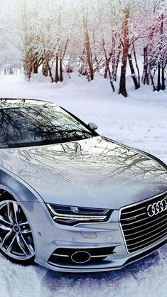 23 Incredible And Fascinating Audi Wallpapers To Check Out – Superauto – Super Autos Audi Sports Car, Luxury Sports Cars, Best Luxury Cars, Sport Cars, Audi Sportwagen, Wallpaper Carros, Carros Audi, Lux Cars, Audi A7