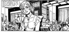 Lanciostory 1982 Italian comics