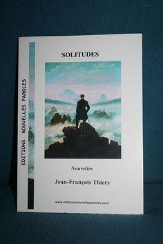 Solitude par Jean-François Thiery
