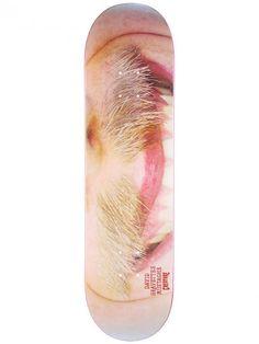 Creature Gravette Mustache Deck  8.26 x 32.04