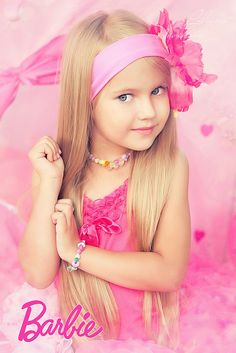 Anastasia Orub (born May 15, 2008) Russian child model. Liliana Novikova Photography.