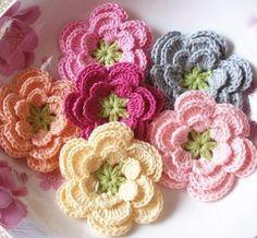 flores a crochet modelos01