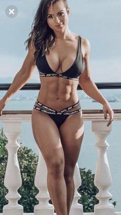 Fitness babes – Fit and Sexy Sexy Bikini, Bikini Girls, Fitness Workouts, Mode Du Bikini, Ripped Girls, Femmes Les Plus Sexy, Muscular Women, Muscle Girls, Fit Women
