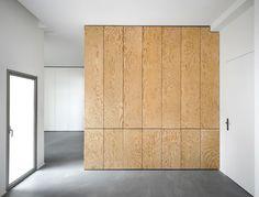 Razzle Dazzle   Bureau d'architecture   Projet Andrea   Vanves