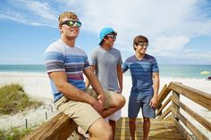 Jump into our surf selection with Hurley, Quiksilver, O'neill, and more. Shirts and shorts for every occasion under the sun. #ForeverFlorida #BeallsFlorida
