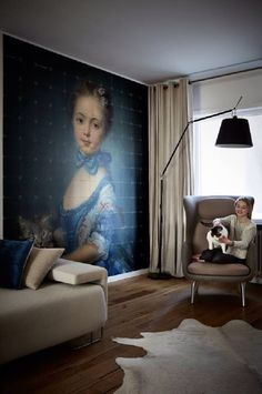 Upload your own photos and create your personal wall decoration online! Your favourite photos on your wall in no time ✓ Largest collection of IXXIs ✓ Home delivery within working days ✓ Customers rate IXXI as Excellent!