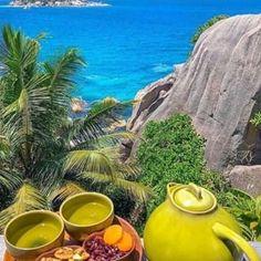 Salah Lababidi (@lababidisalah) • Foto dan video Instagram Mauritius, Golf Courses, Dan, Instagram, Scenery