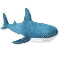 Plush shark | Gifts for Babies, Kids, Tweens, and Teens