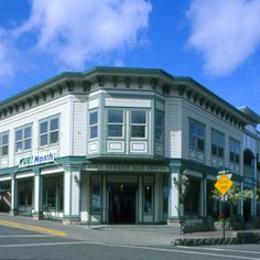 Stunning Ocean and Mountain Views - Best Coastal Towns - Coastal Living- San Juan Island, Washington Olympic Mountains, Pine Island, Smyrna Beach, Water House, San Juan Islands, Beach Town, Mountain View, Coastal Living, Places To See