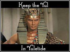 Keep the Yul
