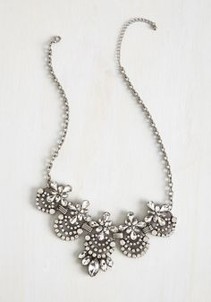 Distinctly Decorated Necklace, #ModCloth