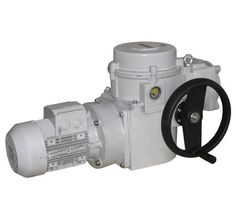 Explosion-proof electric multi-turn actuator MO 5-Ex.