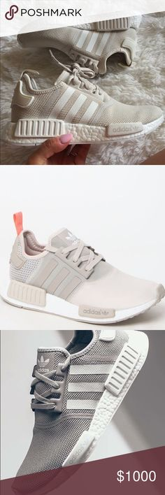 ISO ADIDAS NMDS SHOES ISO ! LOOKING FOR ADIDAS NMDS IN GRAY WITH WHITE STRIPES OR THE PINK ONES! LOOKING FOR A SIZE 6.5/7 ! LET ME KNOW IF YOU HAVE IT ! ONLY LOOKING TO TRADE OR BUY FOR A REASONABLE PRICE ! THANK YOU !  ||✨TAGS: Brandy Melville, BM , American Apparel , AA , Urban Outfitters , UO , Topshop , Unif , LF , Tarte , Too Faced , Adidas , Nike Adidas Shoes