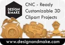 Free CNC Projects