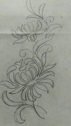Diseños Blanco Y Negro