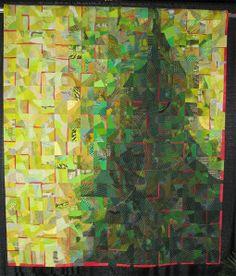 """Evergreen"" by Carol Taylor"