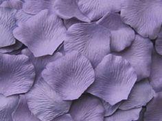 Items similar to 500 Hyacinth Lavender Silk Artificial Rose Petals Wedding Favor Decoraition Flower Girl on Etsy Fake Rose Petals, Rose Petals Wedding, Flower Petals, Rose Petal Aisle, Diy Outdoor Weddings, Wedding Aisle Decorations, Table Decorations, Rose Candle, Flower Girl Basket
