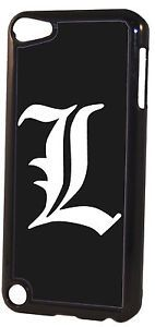 i want this so bad :o L ; death note ; ipod ; gen 5 case