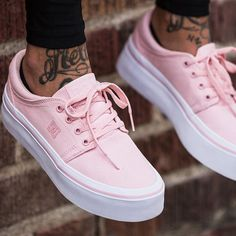 9db1a085485 Introducing the Women s Trase Platform TX Shoes! A pink to the floor color  dip for