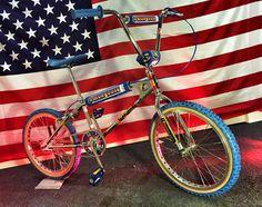 1980 Supergoose 1 Mongoose Bmx, Vintage Bmx Bikes, Bmx Cruiser, Bmx Street, Bmx Racing, Old Skool, Cool Bikes, Cool Toys, Mountain Biking