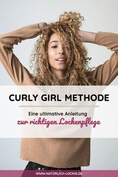 Curly Girl Method – step by step instructions. Suitable for natural curls, afro, frizzy hair & wavy hair. Curly Girl Method – step by step instructions. Suitable for natural curls, afro, frizzy hair & wavy hair. Curly Girls, Girl Short Hair, Short Curly Hair, Wavy Hair, Frizzy Hair, Thin Hair, Girl Hair, Afro Hair Curls, Belage Hair