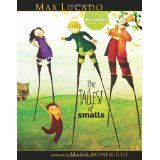 The Tallest of Smalls (Hardcover)By Max Lucado