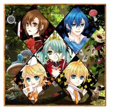 """Alice of Human Sacrifice"" by adventuretimekitty ❤ liked on Polyvore featuring art"
