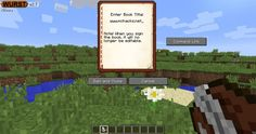 Force OP with Book Hack in Minecraft Cheat 2016 tool download. With updated Force OP with Book Hack in Minecraft you will have just fun. Try Force OP with Book Hack in Minecraft tool. Force OP with Book Hack in Minecraft working with last update.