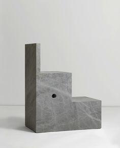 Konstantin Grcic - Galerie kreo