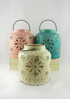 keramika fanaria Jar, Garden, Home Decor, Garten, Decoration Home, Room Decor, Lawn And Garden, Gardens, Gardening