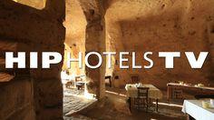 Sextantio Le Grotte della Civita Trailer, Basilicata | Luxury Escapes in...
