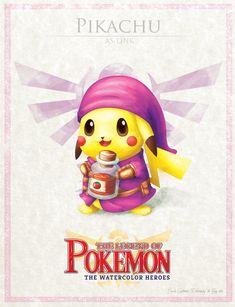 pikachu-link